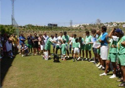 1 Campus Futbol y Aventura 2004 - 016