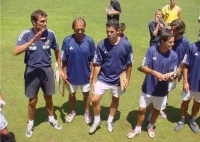 1 Campus Futbol y Aventura 2004 - 018