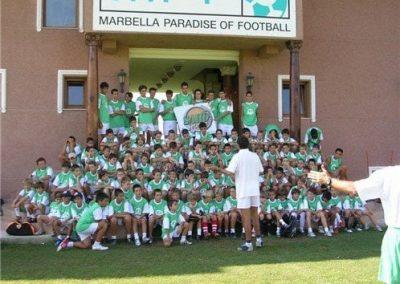 1 Campus Futbol y Aventura 2004 - 02