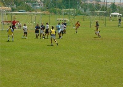 1 Campus Futbol y Aventura 2004 - 021