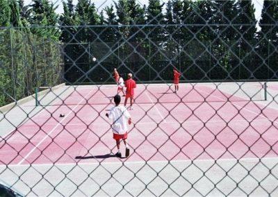 1 Campus Futbol y Aventura 2004 - 023