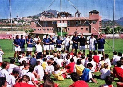 1 Campus Futbol y Aventura 2004 - 027