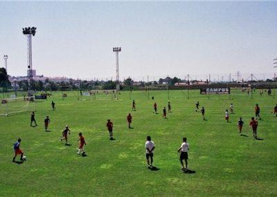 1 Campus Futbol y Aventura 2004 - 03