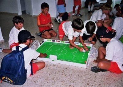 1 Campus Futbol y Aventura 2004 - 030