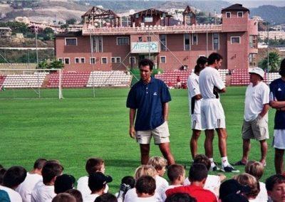 1 Campus Futbol y Aventura 2004 - 034