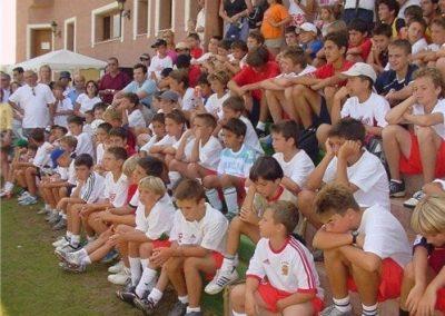 1 Campus Futbol y Aventura 2004 - 039