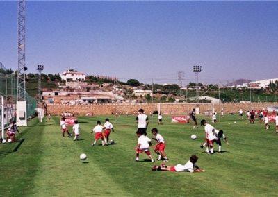 1 Campus Futbol y Aventura 2004 - 041