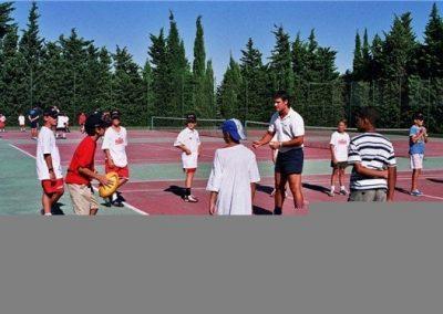 1 Campus Futbol y Aventura 2004 - 045