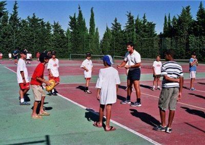 1 Campus Futbol y Aventura 2004 - 046