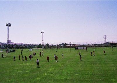 1 Campus Futbol y Aventura 2004 - 051