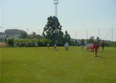 1 Campus Futbol y Aventura 2004 - 053