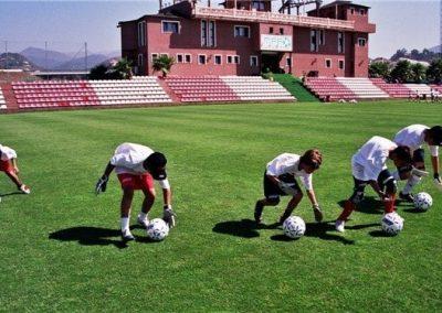 1 Campus Futbol y Aventura 2004 - 057