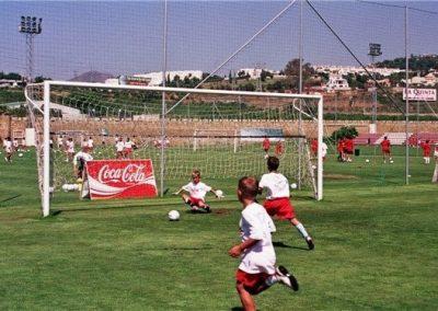 1 Campus Futbol y Aventura 2004 - 060