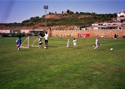 1 Campus Futbol y Aventura 2004 - 064