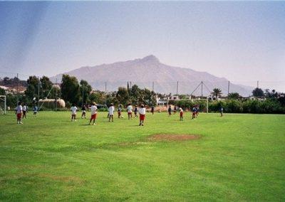1 Campus Futbol y Aventura 2004 - 069
