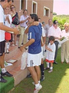 1 Campus Futbol y Aventura 2004 - 070