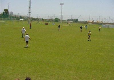 1 Campus Futbol y Aventura 2004 - 074
