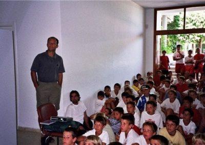 1 Campus Futbol y Aventura 2004 - 076