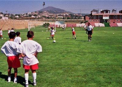 1 Campus Futbol y Aventura 2004 - 077
