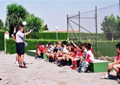 1 Campus Futbol y Aventura 2004 - 079