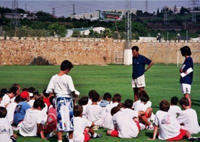 1 Campus Futbol y Aventura 2004 - 080