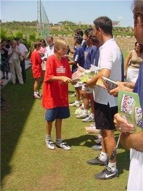 1 Campus Futbol y Aventura 2004 - 084
