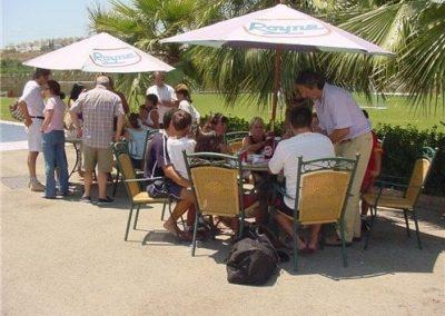 1 Campus Futbol y Aventura 2004 - 090
