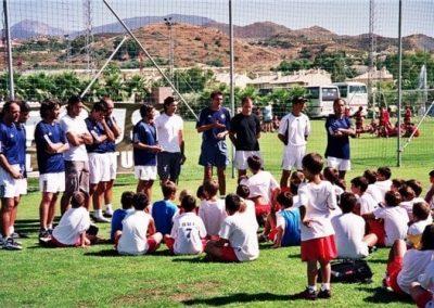 1 Campus Futbol y Aventura 2004 - 092