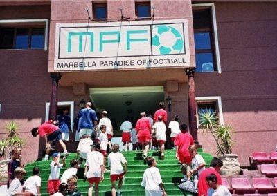 1 Campus Futbol y Aventura 2004 - 093