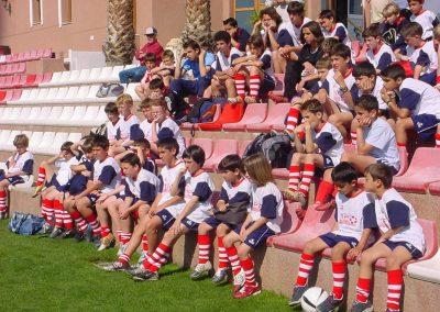 2 Campus Futbol Semana Santa 2005 - 012