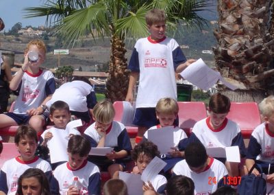 2 Campus Futbol Semana Santa 2005 - 03