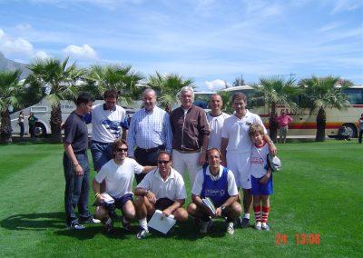 2 Campus Futbol Semana Santa 2005 - 04