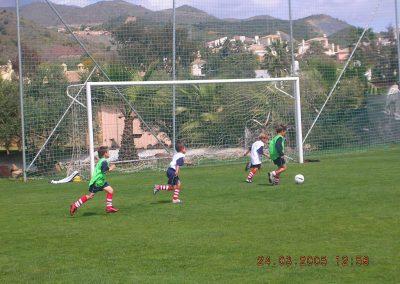 2 Campus Futbol Semana Santa 2005 - 044