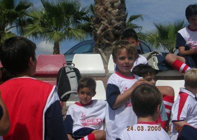 2 Campus Futbol Semana Santa 2005 - 046
