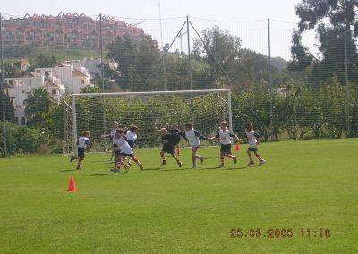 2 Campus Futbol Semana Santa 2005 - 061