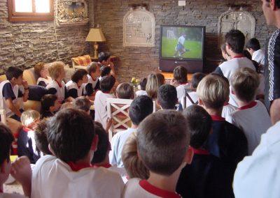 2 Campus Futbol Semana Santa 2005 - 07