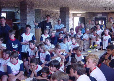 2 Campus Futbol Semana Santa 2005 - 09