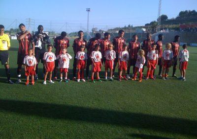 Partido Malaga CF-01