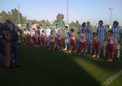Partido Malaga CF-02