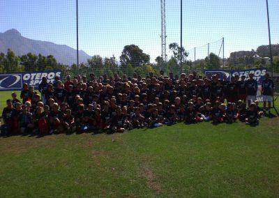 Campus 5 - 2008 - 09